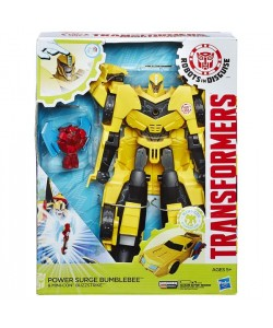 Transformers RID Minicon Power Heroes Bumblebee