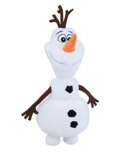 Dino Walt Disney Olaf plyšový 25cm