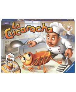 Ravensburger Hra Cucaracha