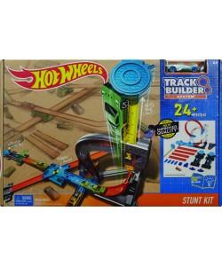 Hot Wheels Track Buil dráha pro lišácké kousky