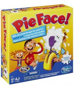 Hasbro Společenská hra Pie Face