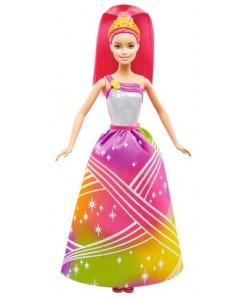 Barbie Duhová princezna