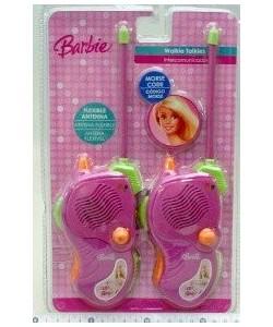Barbie Vysílačky