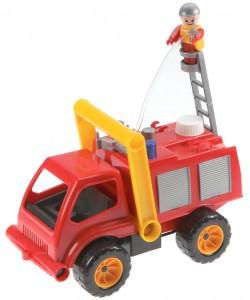 LENA Auto Aktivní hasiči