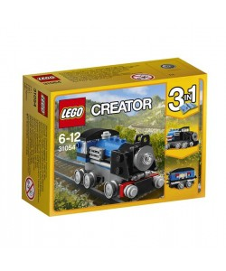 LEGO® Creator 31054 Modrý expres