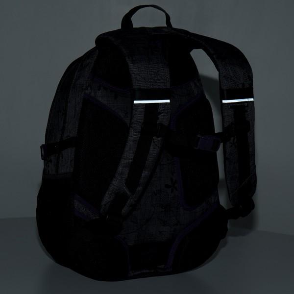 Studentský batoh Topgal HIT 897 C - Grey - Macíčkovy hračky 9bbde145ae