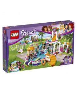 LEGO® Friends 41313 Letní bazén v městečku Heart.