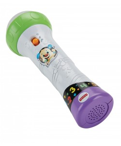 Fisher Price Mikrofon