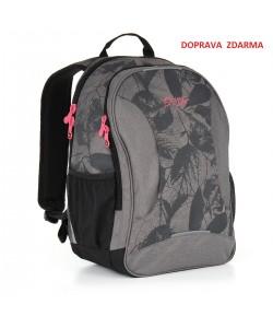 Studentský batoh Topgal HIT 892 C - Grey
