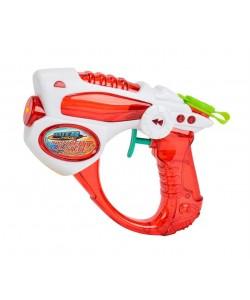 Simba Vodní pistole transparentní - červená
