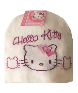 ČEPICE HELLO KITTY vel.52