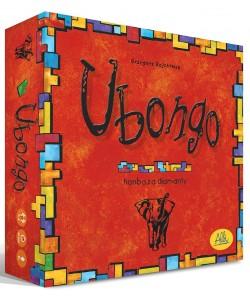 Albi Hra Ubongo