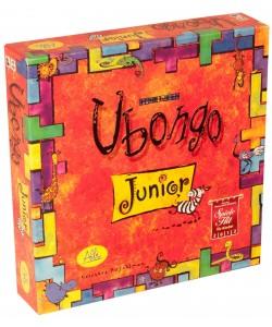 Albi hra Ubongo Junior