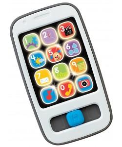 Fisher Price Chytrý telefon