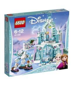LEGO® Disney 41148 Elsa a její kouzelný palác