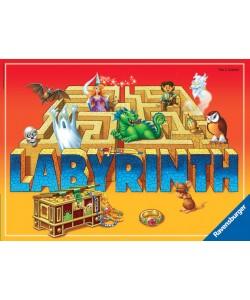 Ravensburger Tajemnice Labyrintu hra