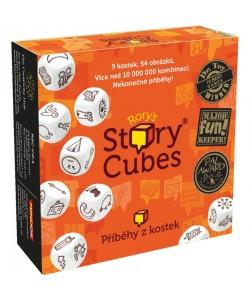 Mindok Příběhy z kostek (Rory\'s Story cubes)
