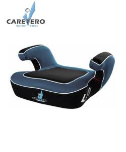 Autosedačka-podsedák CARETERO Leo dark blue