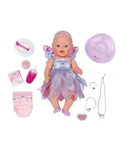 BABY Born Panenka interaktivní z říše divů, 43 cm