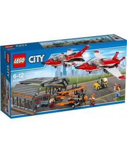 LEGO® City 60103 Letiště letecká show