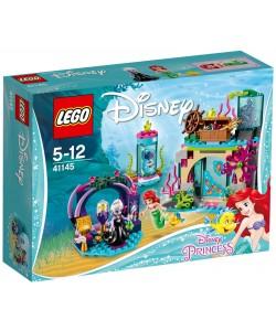 LEGO® Princezny 41145 Ariel a magické zaklínadlo