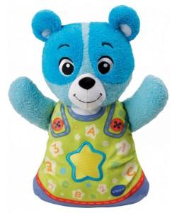 Vtech Usínáček Medvídek - modrý