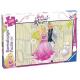 Puzzle Ravensburger Barbie 200XXL dílků