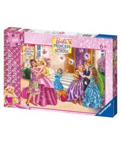 Puzzle Barbie 100 XXL d. Ravensburger