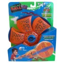 Phlat ball V2 disk měnící se v míč-oranžový