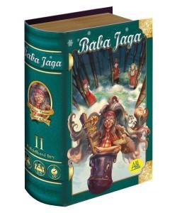 Albi Baba Jaga pohádková hra