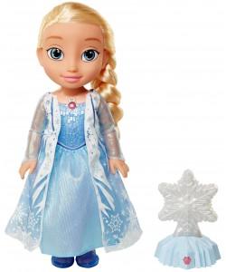 ADC Blackfire Elsa a ledový krystal
