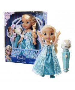 ADC Ledové království Zpívající Elsa - karaoke