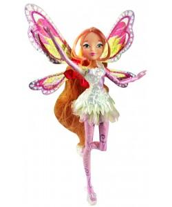 Panenka Winx Tynix Fairy Flora