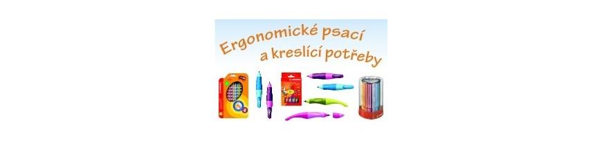Pera, tužky
