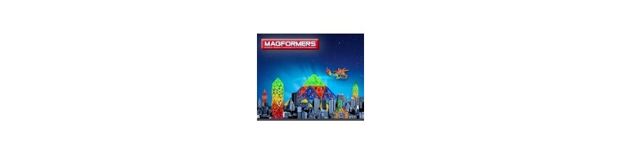 Magformers