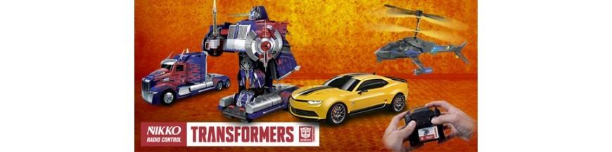 RC Transformers
