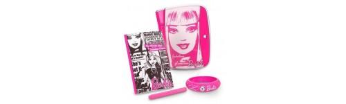 Barbie deníky