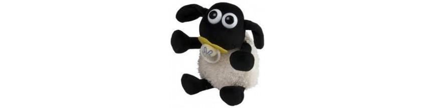 Ovečka Shaun