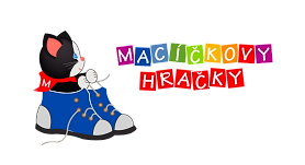 Macíčkovy hračky
